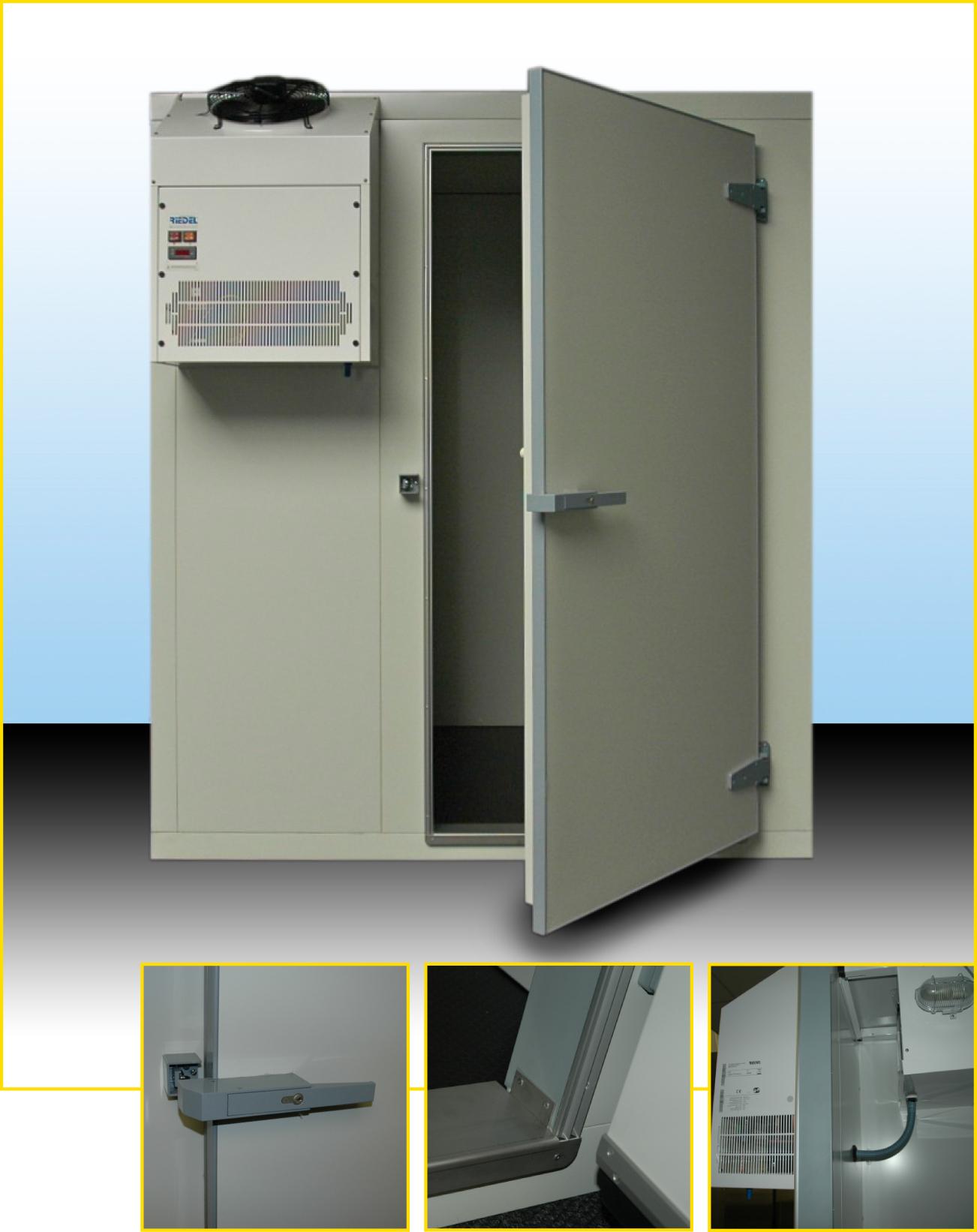 minisystems-vriescel-koelcel   poly Roermond